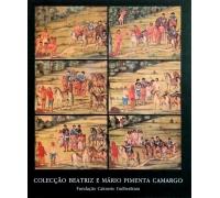 COLECÇÃO BEATRIZ E MÁRIO PIMENTA CAMARGO
