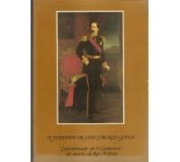 D. FERNANDO DE SAXE COBURGO-GOTHA