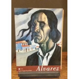 ALVAREZ - CATÁLOGO INCM 1987