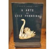 A ARTE DE LUIS FERREIRA