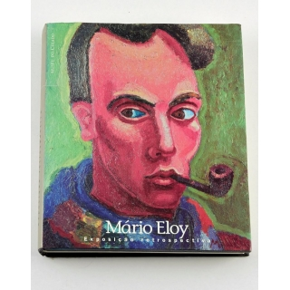MÁRIO ELOY - EXPOSIÇÃO RETROSPECTIVA