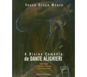 DIVINA COMEDIA DE DANTE ALIGHIERI - JULIO POMAR O PURGATORIO 33 DESENHOS E 10 RETRATOS DE DANTE