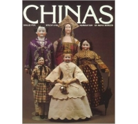CHINAS DOLLS FOR STUDY AND ADMIRATION