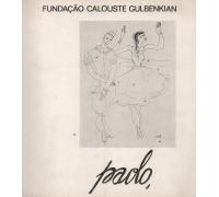 PAOLO EXPOSIÇÃO FUNDAÇÃO CALOUSTE GULBENKIAN
