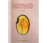 A catalogue of the Calouste Gulbenkian Collection of Gems