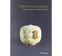 ELFENBEINE AUS CEYLON