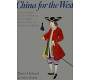 CHINA FOR THE WEST