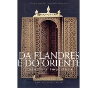 DA FLANDRES E DO ORIENTE- ESCULTURA IMPORTADA