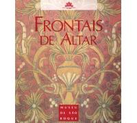 FRONTAIS DE ALTAR