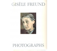 Gisèle Freund Photographs