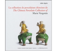 THE CHINESE PORCELAIN COLLECTION OF MARIE VERGOTTIS
