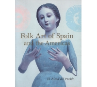 FOLK ART OF SPAIN