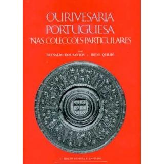 OURIVESARIA PORTUGUESA NAS COLECÇÕES PARTICULARES
