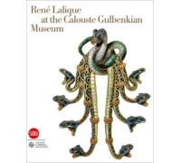 RENÉ LALIQUE AT THE CALOUSTE GULBENKIAN MUSEUM