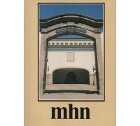 MUSEU HISTÓRICO NACIONAL DO BRASIL