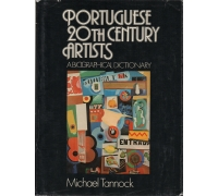 Portuguese 20th Cent. Artists